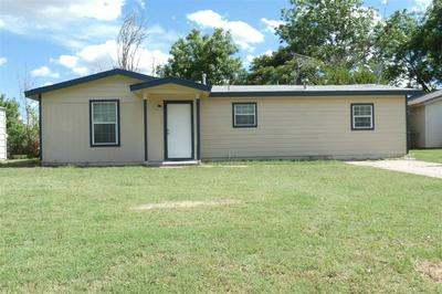 209 BRYANT RD, Clyde, TX 79510 - Photo 1