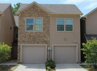 1579 COZY DR, Fort Worth, TX 76120 - Photo 1