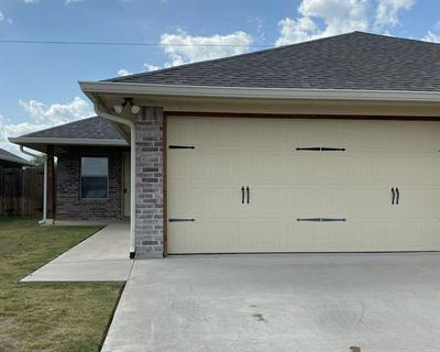 3109 WEAVE CT, Granbury, TX 76049 - Photo 1