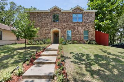 4717 GARLAND AVE, Dallas, TX 75223 - Photo 1