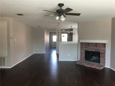 1701 SIERRA MEADOW LN, Fort Worth, TX 76247 - Photo 2