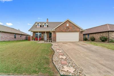 1416 BAYLEE ST, Seagoville, TX 75159 - Photo 1
