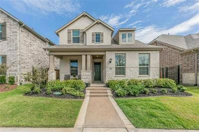 4305 GARNET JADE DR, Arlington, TX 76005 - Photo 1