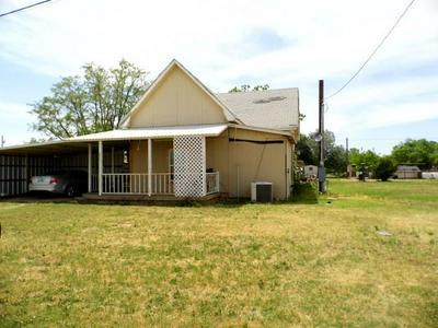 326 N BIRCH ST, Trent, TX 79561 - Photo 1