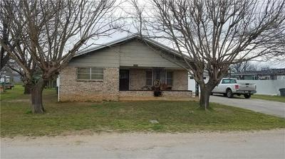 203 HARRISON AVE, GUSTINE, TX 76455 - Photo 1