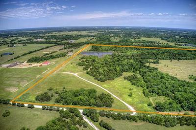 TRACT 9 COUNTY ROAD 4111, Campbell, TX 75422 - Photo 2