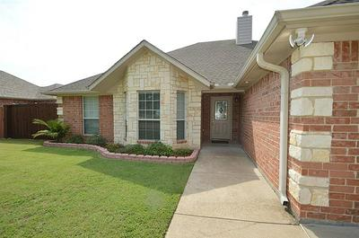 2628 RODEO DR, Quinlan, TX 75474 - Photo 2