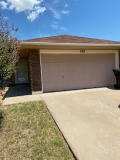 3801 DUKE LN, Abilene, TX 79602 - Photo 1