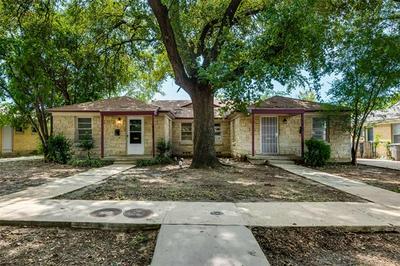4922 W UNIVERSITY BLVD, Dallas, TX 75209 - Photo 2