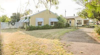 2032 AVENUE P, Anson, TX 79501 - Photo 1