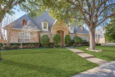 6805 OAK PARK LN, Plano, TX 75023 - Photo 1