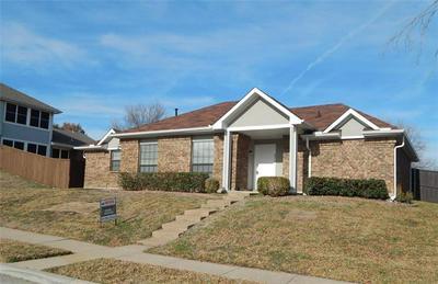 4312 HARVEST HILL RD, Carrollton, TX 75010 - Photo 1