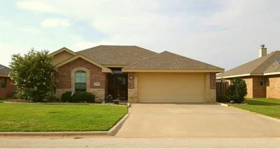 218 MISS ELLIE LN, Abilene, TX 79602 - Photo 1