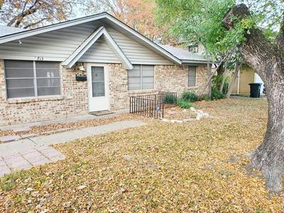 5713 JANE ANNE ST, Haltom City, TX 76117 - Photo 1