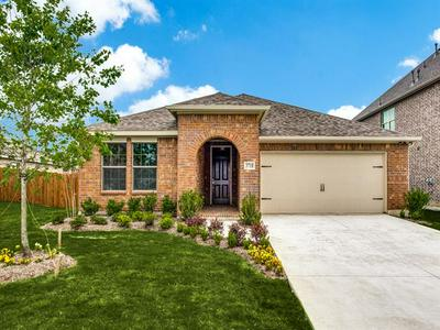 4143 PERCH DR, Forney, TX 75126 - Photo 1