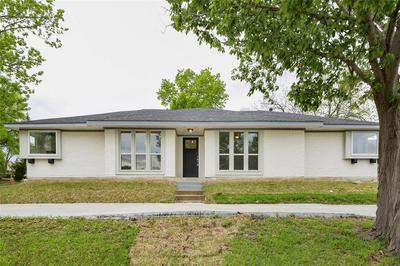 1601 MERRIMAC TRL, GARLAND, TX 75043 - Photo 1