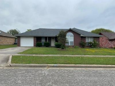1007 ENLOW CIR, Commerce, TX 75428 - Photo 1