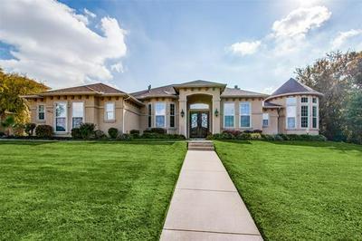 2812 SONTERRA DR, Cedar Hill, TX 75104 - Photo 2