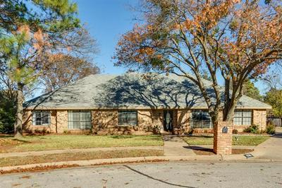 1701 ASHBURY CT, Bedford, TX 76021 - Photo 1
