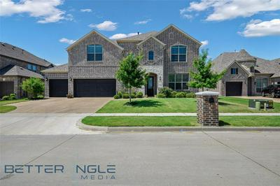 1321 SANDPIPER DR, Forney, TX 75126 - Photo 2