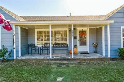 3740 MARIGOLD AVE, Fort Worth, TX 76111 - Photo 2