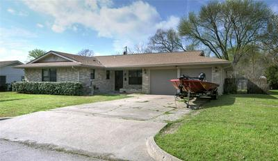 1502 W BALDRIDGE ST, ENNIS, TX 75119 - Photo 2