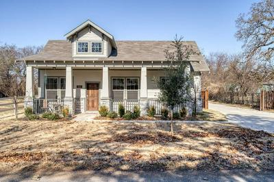 404 W 3RD ST, KENNEDALE, TX 76060 - Photo 2