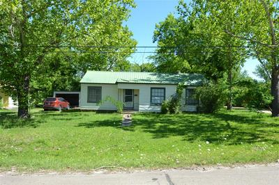 1701 W MAIN ST, Clarksville, TX 75426 - Photo 2