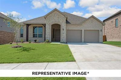 1320 BOBCAT TRL, Wylie, TX 75098 - Photo 1