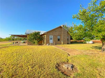 872 COUNTY ROAD 210, Haskell, TX 79521 - Photo 1