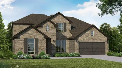 4100 ALYSSUM LN, Northlake, TX 76226 - Photo 1