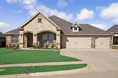 1437 RADECKE RD, KRUM, TX 76249 - Photo 1