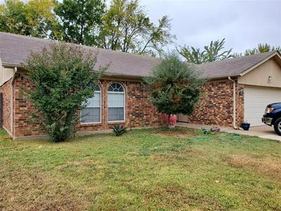 6416 KELLY ELLIOTT RD, Arlington, TX 76001 - Photo 1