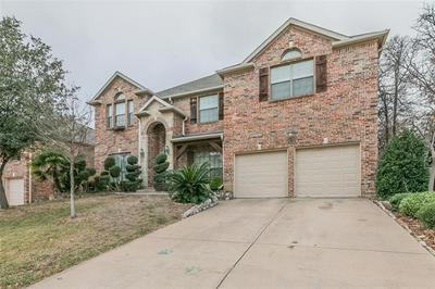 809 WHITLEY CT, Kennedale, TX 76060 - Photo 2