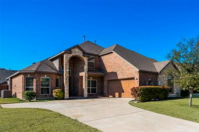 1237 LITTLE GULL DR, Forney, TX 75126 - Photo 1