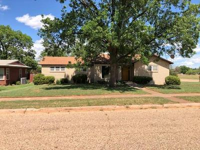 116 BARB ST, Roby, TX 79543 - Photo 1