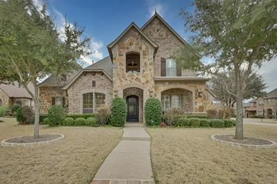 401 LISMORE DR, Mansfield, TX 76063 - Photo 1