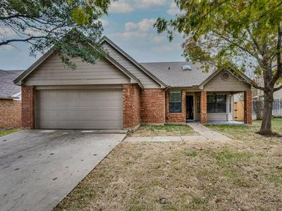 6003 IVY GLEN DR, Arlington, TX 76017 - Photo 1