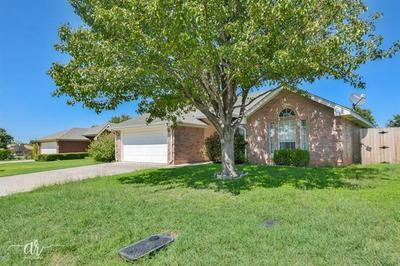 2110 PATRIOT COMMONS RD, Abilene, TX 79601 - Photo 1