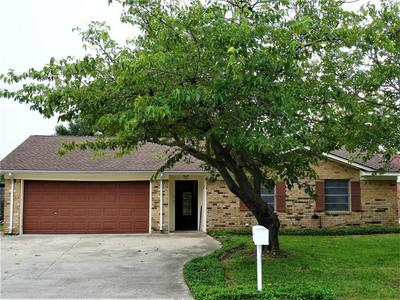 211 TOWN NORTH DR, Terrell, TX 75160 - Photo 1