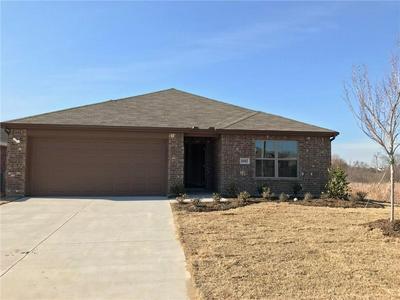 6502 RIENZI DR, Greenville, TX 75402 - Photo 1