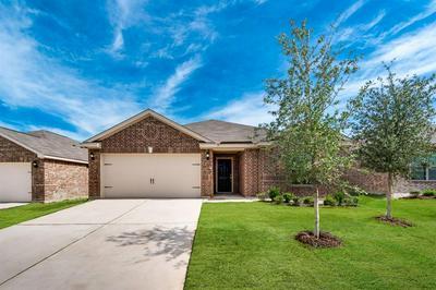 3029 TRINCHERA ST, Forney, TX 75126 - Photo 1