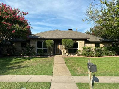 3100 COUNTRY PLACE DR, Plano, TX 75075 - Photo 1