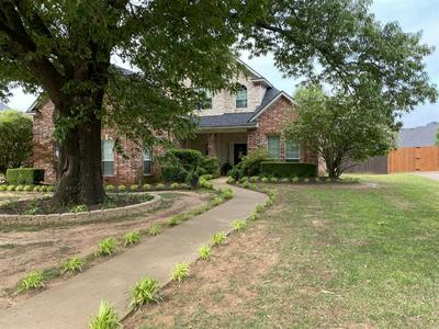 515 MICHELLE LN, PARIS, TX 75462 - Photo 1