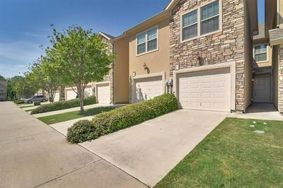 1530 ALDRA DR, Fort Worth, TX 76120 - Photo 1