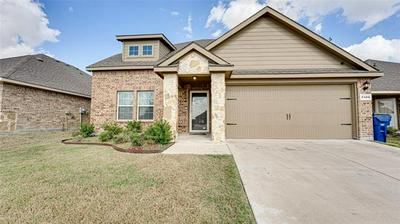 2460 WILLARD WAY, Forney, TX 75126 - Photo 1