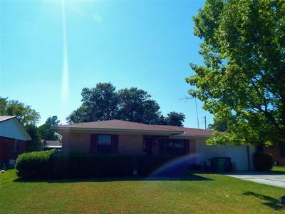 4002 WESTERN CIR, Greenville, TX 75401 - Photo 1