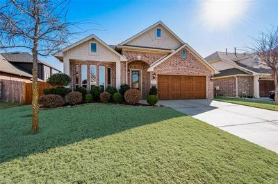 4306 COBBLESTONE CIR, Mansfield, TX 76063 - Photo 1