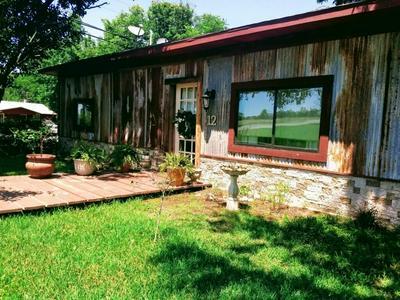12 OLD SHAWNEE TRAIL DR, Gordonville, TX 76245 - Photo 1