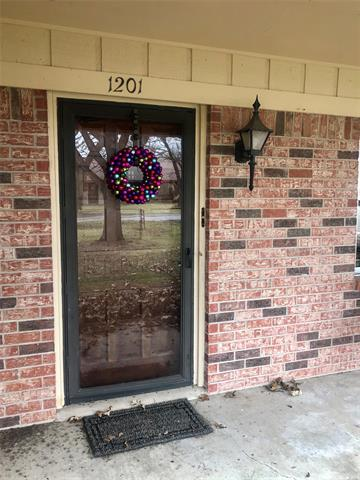 1201 12TH ST, Honey Grove, TX 75446 - Photo 1